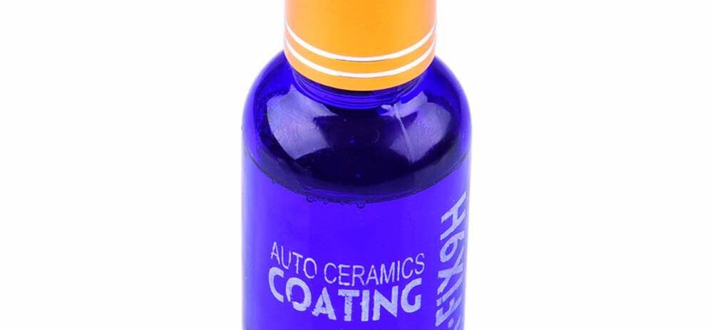 Mr Fix Nano Ceramic Coating