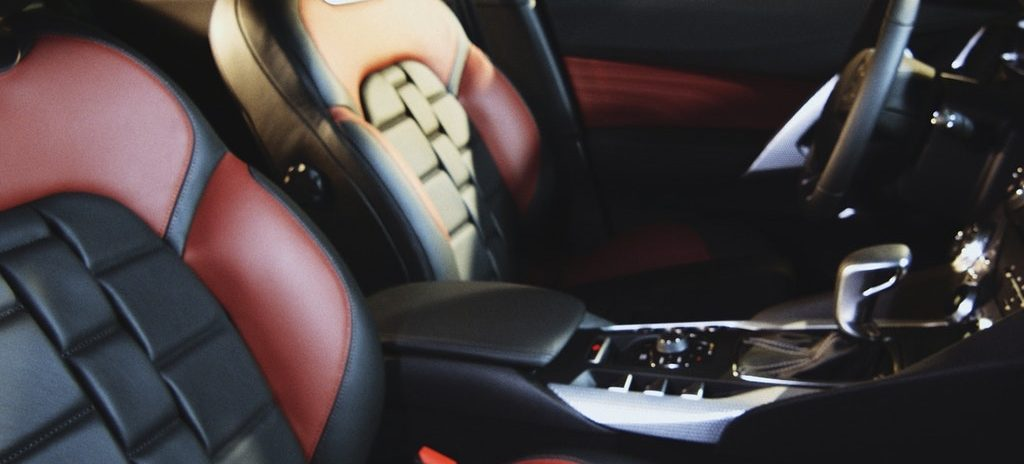 car interior coating supplier