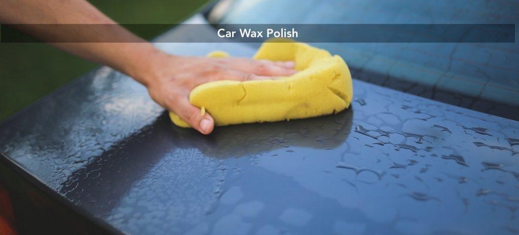 car wax polish in Dubai, UAE