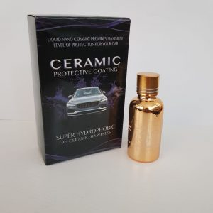 Nano Ceramic Coating by carceramiccoating.com