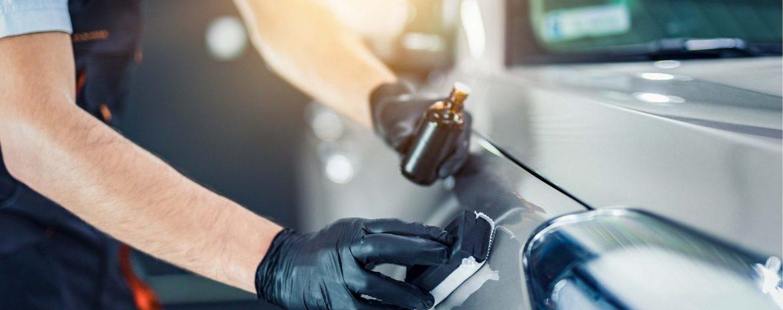 DIY nano ceramic car coatings