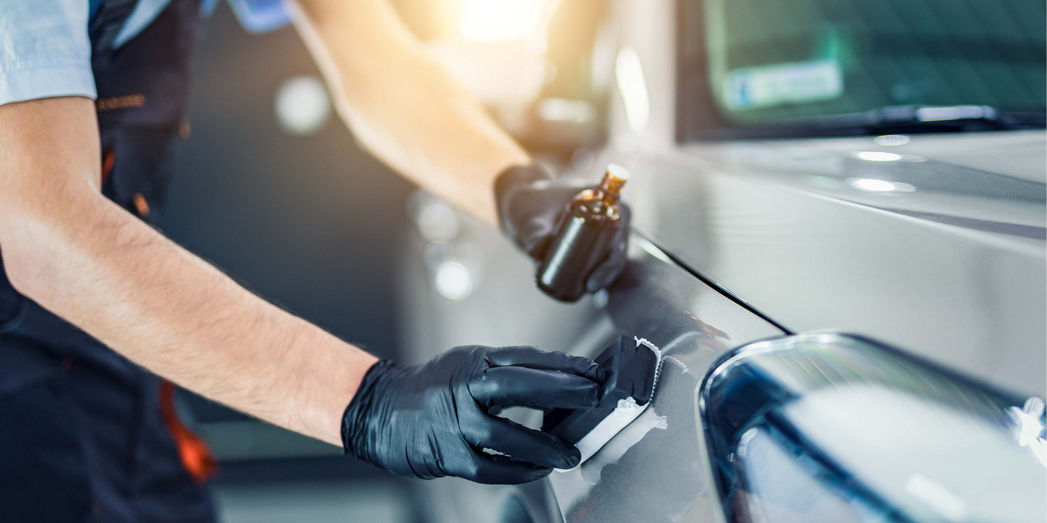 diy car detailing: 6 simple steps to shine your car