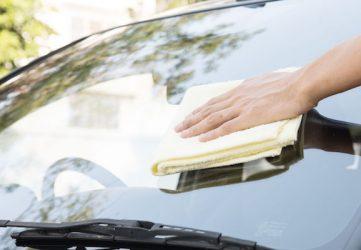 nano ceramic glass coatings for car windshield and windows