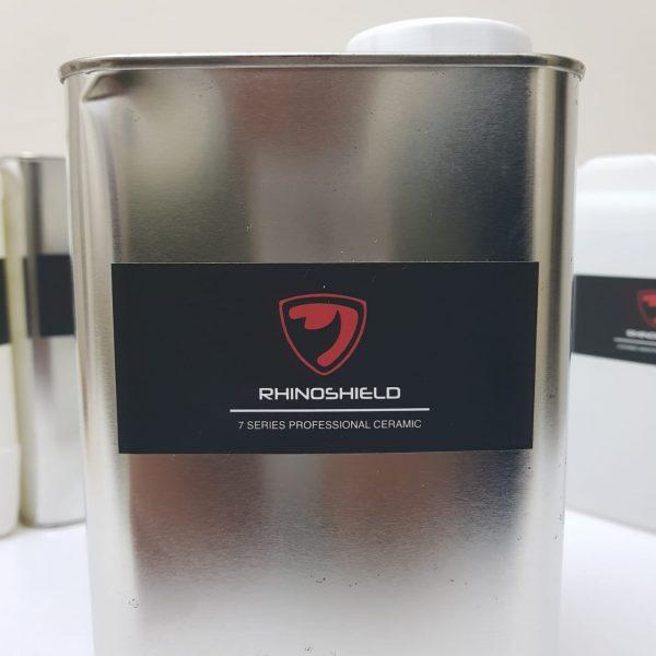 Rhino Shield 7 Series Professional Ceramic Coating